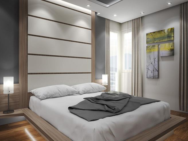 Spavaća soba SD-10  Inside  Furniture & Interior design