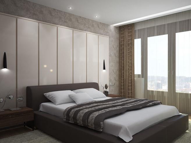 One of the most luxurious beds in namjestaj sarajevo