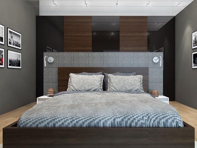 Spavaća soba SD-11  Inside  Furniture & Interior design