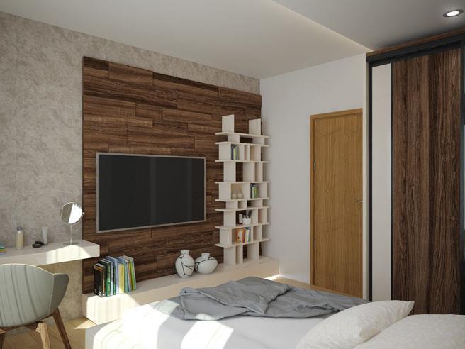 Spavaća soba SD-7  Inside  Furniture & Interior design
